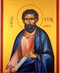 Άγιος Ιούδας Θαδαίος