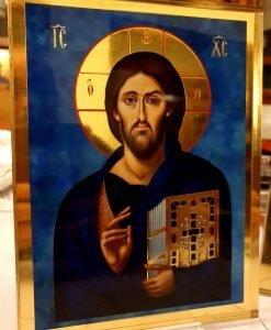 Χριστός του Σινά